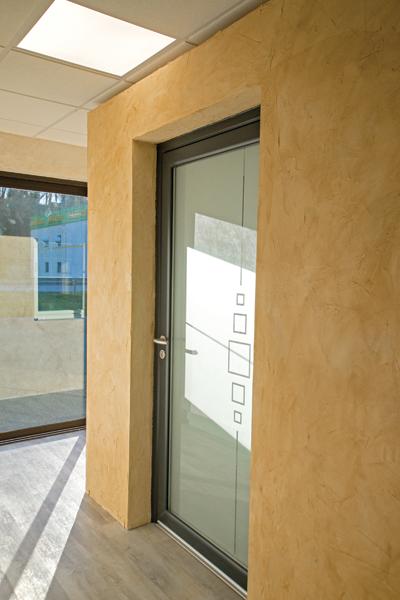 Portes d'entrée - Confort et Patrimoine | La Baronnie, 73330 Pont de Beauvoisin | Les Echelles | Menuiseries extérieures