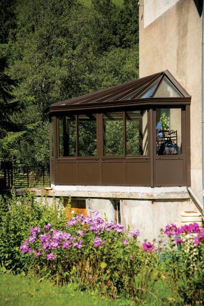 Vérandas - Confort et Patrimoine | La Baronnie, 73330 Pont de Beauvoisin | Les Echelles | Menuiseries extérieures